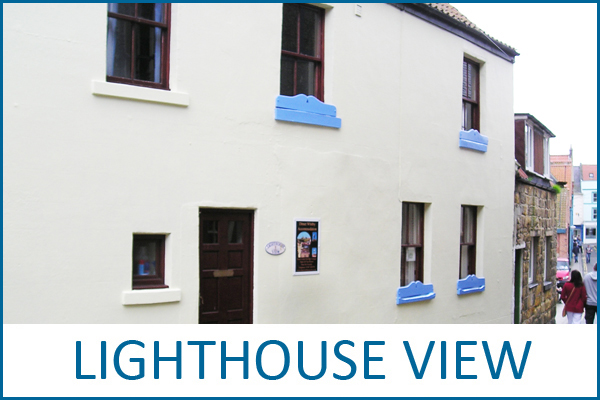Lighthouse View Cottage Whitby