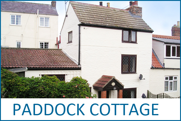 Paddock Cottage Whitby