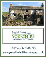 Ingrid Flute's Yorkshire Holiday Cottages Whitby, Whitby UK