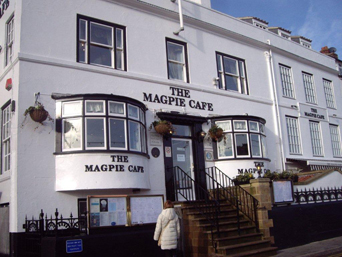 The Magpie Cafe Photo
