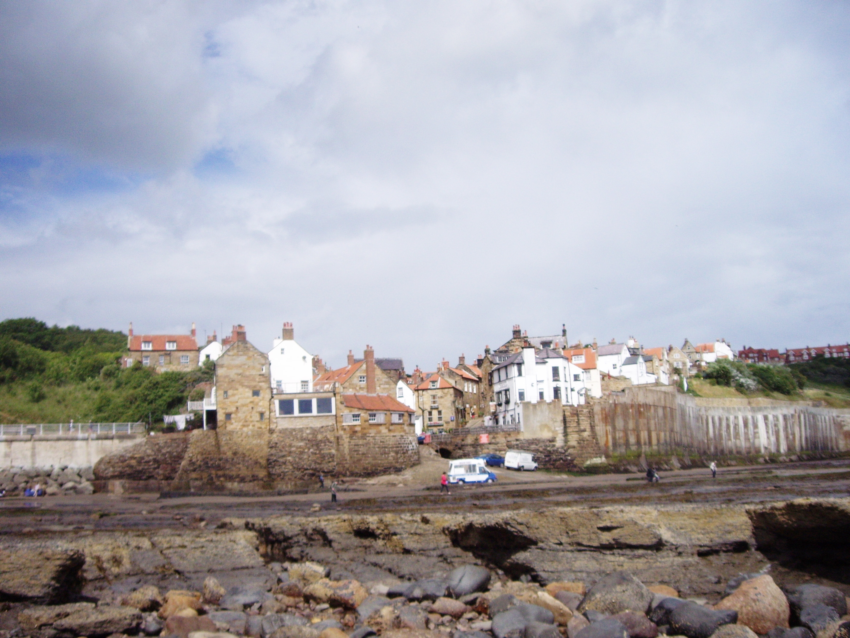 Bed And Breakfast In Robin Hoods Bay