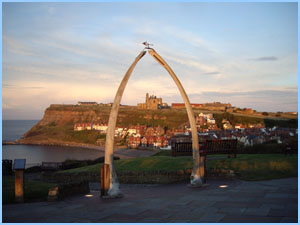 The Sandbeck Whitby
