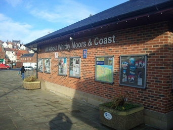 Whitby Tourist Information Centre Photo