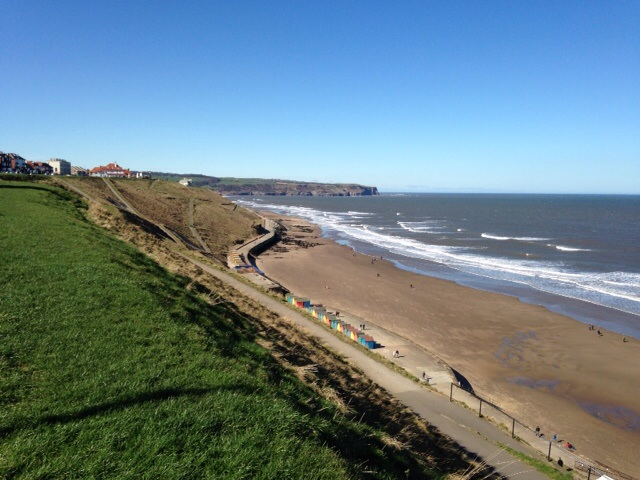Photo of Whitby beach