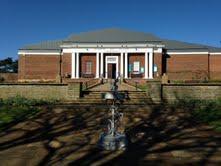 Pannett Park Museum, Whitby