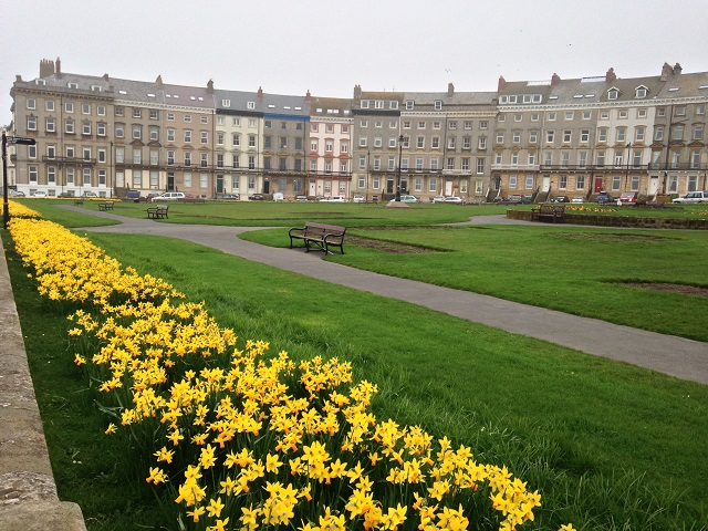 photo of Royal Crescent
