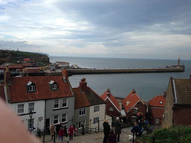 photo of Whitby West Pier