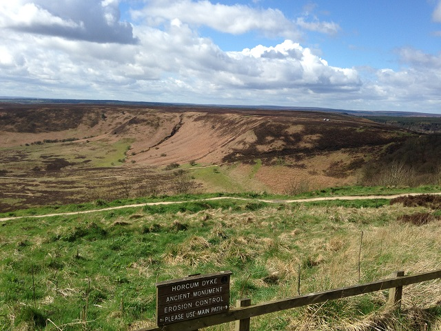 photo of Hole of Horcum