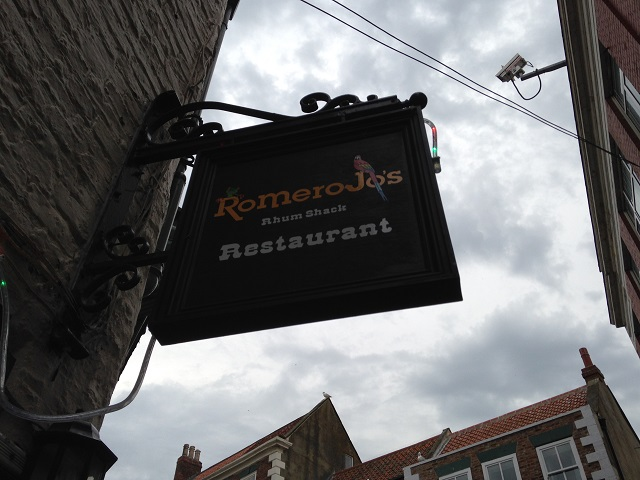 Photo of RomeroJo's restaurant