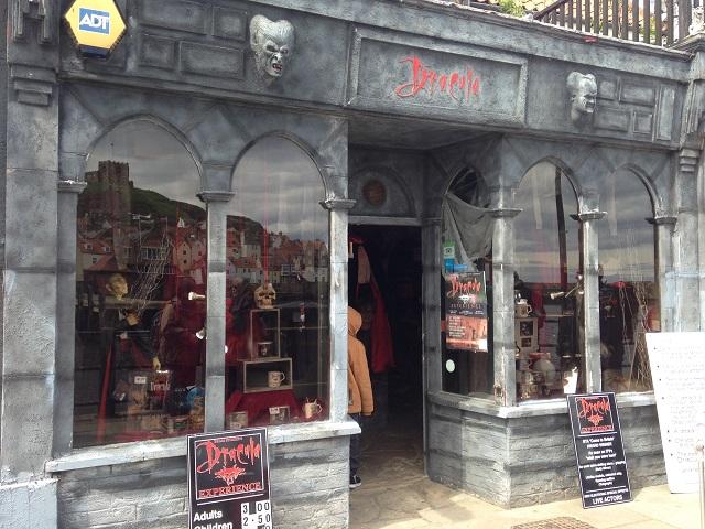 photo of Dracula Museum