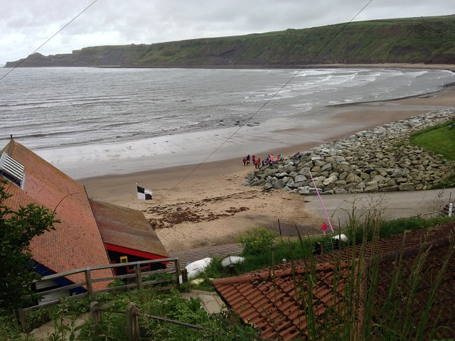photo of Runswick Bay