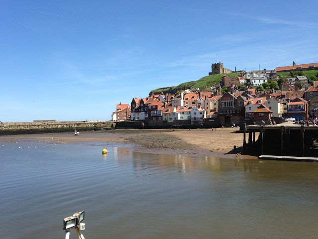photo of Whitby Harbour